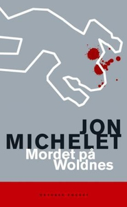 Mordet på Woldnes (ebok) av Jon Michelet