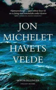 Havets velde (ebok) av Jon Michelet