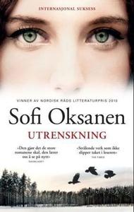 Utrenskning (ebok) av Sofi Oksanen