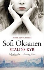 Stalins kyr (ebok) av Sofi Oksanen