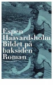 Bildet på baksiden (ebok) av Espen Haavardsho