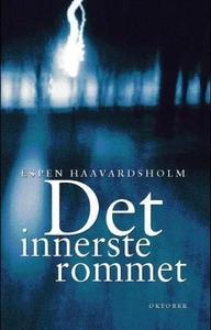 Det innerste rommet (ebok) av Espen Haavardsh