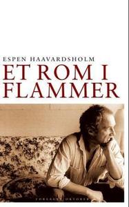 Et rom i flammer (ebok) av Espen Haavardsholm