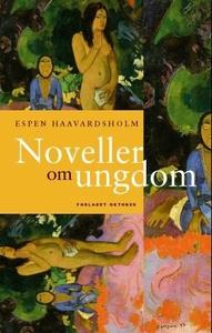 Noveller om ungdom (ebok) av Espen Haavardsho