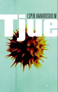 Tjue (ebok) av Espen Haavardsholm