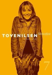 Skrivefest (ebok) av Tove Nilsen