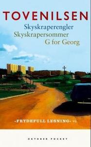 Skyskraperengler ; Skyskrapersommer ; G for G
