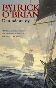 Den ødeste øy (ebok) av Patrick O'Brian