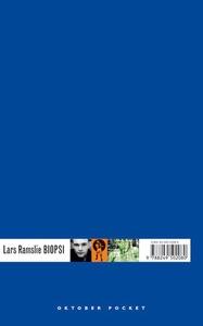 Biopsi (ebok) av Lars Ramslie