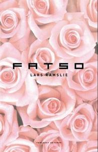 Fatso (ebok) av Lars Ramslie