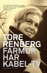 Farmor har kabel-tv (ebok) av Tore Renberg