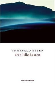 Den lille hesten (ebok) av Thorvald Steen