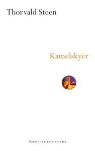 Kamelskyer (ebok) av Thorvald Steen