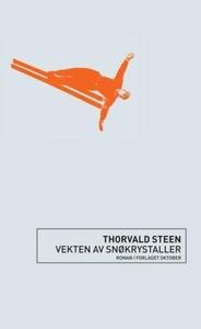 Vekten av snøkrystaller (ebok) av Thorvald St