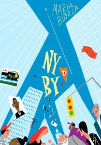 Ny by (ebok) av Maria Børja