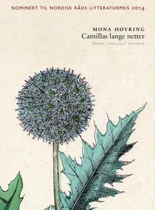 Camillas lange netter (ebok) av Mona Høvring