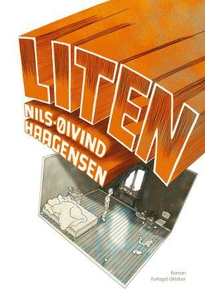 Liten (ebok) av Nils-Øivind Haagensen