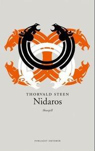Nidaros (ebok) av Thorvald Steen