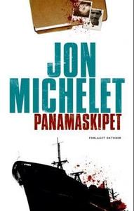 Panamaskipet (ebok) av Jon Michelet