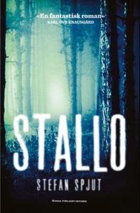 Stallo (ebok) av Stefan Spjut