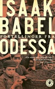 Fortellinger fra Odessa (ebok) av Isaak Babel