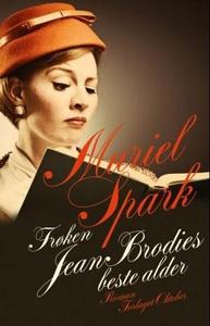 Frøken Jean Brodies beste alder (ebok) av Mur