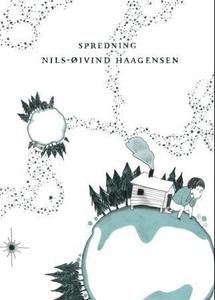 Spredning (ebok) av Nils-Øivind Haagensen