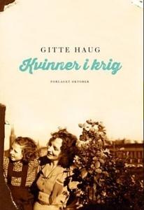 Kvinner i krig (ebok) av Gitte Haug