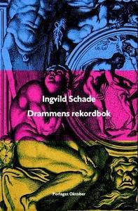 Drammens rekordbok (ebok) av Ingvild Schade