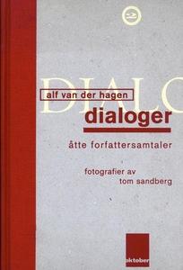 Dialoger II (ebok) av Alf van der Hagen