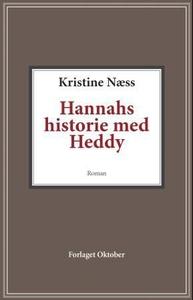 Hannahs historie med Heddy (ebok) av Kristine