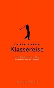 Klassereise (ebok) av Karin Sveen