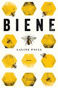 Biene (ebok) av Laline Paull