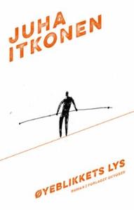 Øyeblikkets lys (ebok) av Juha Itkonen