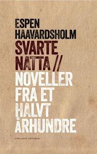 Svarte natta (ebok) av Espen Haavardsholm
