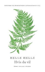 Hvis du vil (ebok) av Helle Helle