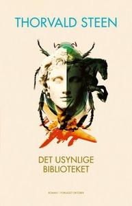 Det usynlige biblioteket (ebok) av Thorvald S