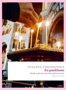 En punkbønn (ebok) av Susanne Christensen