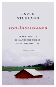 700-årsflommen (ebok) av Espen Stueland