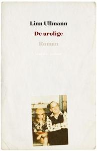 De urolige (ebok) av Linn Ullmann