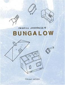 Bungalow (ebok) av Inghill Johansen