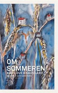 Om sommeren (ebok) av Karl Ove Knausgård