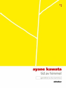 Tid av himmel (ebok) av Ayane Kawata