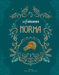 Norma (ebok) av Sofi Oksanen