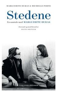 Stedene (ebok) av Marguerite Duras, Michelle