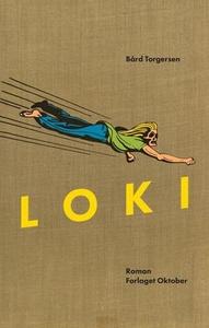 Loki (ebok) av Bård Torgersen