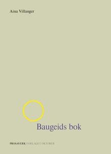 Baugeids bok (ebok) av Aina Villanger