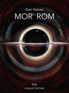 Mor rom (ebok) av Geir Halnes