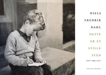 Dette er et stille sted (ebok) av Niels Fredr