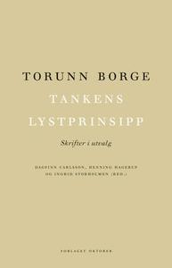 Tankens lystprinsipp (ebok) av Torunn Borge